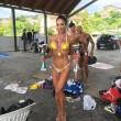 Bodybuilding, campione europeo femminile, Angela D'Alessandro punta al mondiale 9