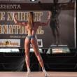 Bodybuilding, campione europeo femminile, Angela D'Alessandro punta al mondiale 3