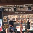 Bodybuilding, campione europeo femminile, Angela D'Alessandro punta al mondiale 4