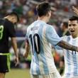 Argentina-Cile, streaming-diretta tv: dove vedere Copa America 2016_1