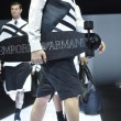 Armani Uomo, sfilata a Milano FOTO: Kevin Spacey, Ricky Martin, Mastandrea...