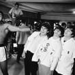 Muhammad Ali pugile