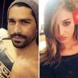 Belen Rodriguez e Marco Borriello, tra mamme e travestimenti...