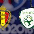Belgio-Irlanda, diretta. Formazioni ufficiali e video gol highlights_1