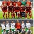 Belgio-Irlanda, diretta. Formazioni ufficiali e video gol highlights_2