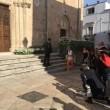 Flavia Pennetta e Fabio Fognini: matrimonio a Ostuni 2 FOTO-VIDEO