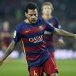 Calciomercato Juventus, Dani Alves ha firmato: lo dice 'AS'