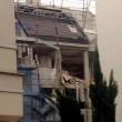 Milano, esplosione e crollo palazzo: 3 morti, 2 bimbe ustionate 2