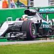 F1 Gp Canada, la griglia di partenza. Hamilton pole, Vettel terzo