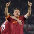 """Ballottaggio Roma, Totti vota Giachetti: """"Per Roma olimpica"""""""