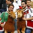 Germania-Polonia Euro 2016 foto