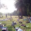 Giornata dello yoga: cos'è, perché fa bene e perché piace alle donne