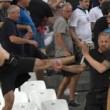 Euro 2016, ancora scontri con inglesi: Russia rischia espulsione