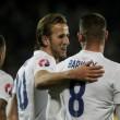 Inghilterra-Islanda, diretta. Formazioni ufficiali - video gol highlights