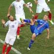 Inghilterra-Islanda video gol highlights foto pagelle_1