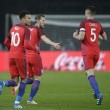 Inghilterra-Russia diretta. Formazioni ufficiali e video gol highlights Euro 2016_1