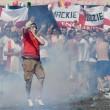 Inghilterra-Russia: FOTO scontri a Marsiglia fra inglesi, russi, marsigliesi e polizia