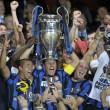 """anno discutere le dichiarazioni di Gigi Buffon che cita il Milan del 2007 come ultima italiana vincente in Champions League, non menzionando clamorosamente l'Inter del """"triplete"""" del 2010 01"""