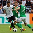 Irlanda del Nord-Germania, streaming e diretta tv: dove vederla2