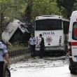 YOUTUBE Istanbul, bomba contro poliziotti: morti e feriti3