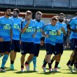 Euro 2016, Italia: prima partitella in Francia, goleada Zaza-Immobile