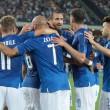 Italia-Finlandia 2-0, Candreva e De Rossi gol. Ora Euro 2016