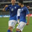 Italia-Finlandia 2-0. Video gol highlights e foto_4