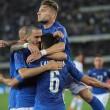 Italia-Finlandia 2-0. Video gol highlights e foto_5