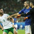 Italia-Irlanda 0-1. Video highlights, foto e pagelle_1