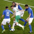 Italia-Irlanda 0-1. Video highlights, foto e pagelle_4