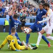 Italia-Spagna video gol highlights foto pagelle_3