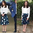 VIDEO YOUTUBE Kate Middleton, la sua sosia è...