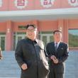 YOUTUBE Kim Jong-Un con sigaretta durante la campagna anti-fumo FOTO