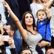 Euro 2016, Ludivine moglie di Sagna: più ammirata tra le wags06