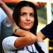 Euro 2016, Ludivine moglie di Sagna: più ammirata tra le wags07