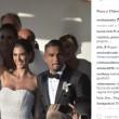 Melissa Satta e Kevin Prince Boateng: lui al matrimonio con...FOTO5