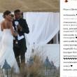 Melissa Satta e Kevin Prince Boateng: lui al matrimonio con...FOTO4