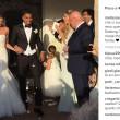 Melissa Satta e Kevin Prince Boateng: lui al matrimonio con...FOTO2