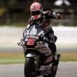 MotoGp Barcellona: vince Valentino Rossi poi Marquez Pedrosa2
