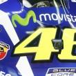 MotoGp Barcellona: vince Valentino Rossi poi Marquez Pedrosa11