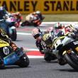 MotoGp Barcellona: vince Valentino Rossi poi Marquez Pedrosa8