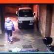David Rossi VIDEO CHOC: si vede caduta, poi due uomini... 02