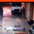 David Rossi VIDEO CHOC: si vede caduta, poi due uomini... 03