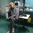 """Nancy Brilli in ospedale: """"Ho rischiato di perdere la vista"""""""