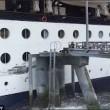 YOUTUBE Alaska, nave crociera Celebrity Infinity sbaglia e..5