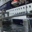 YOUTUBE Alaska, nave crociera Celebrity Infinity sbaglia e..2