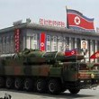 Missile nucleare nordcoreano