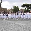 """2 giugno, Mattarella: """"E' festa di un'Italia migliore18"""