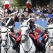 """2 giugno, Mattarella: """"E' festa di un'Italia migliore14"""