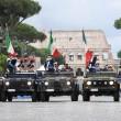 """2 giugno, Mattarella: """"E' festa di un'Italia migliore10"""